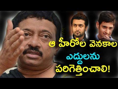 RGV Sensational comments on Tamilnadu Jallikattu