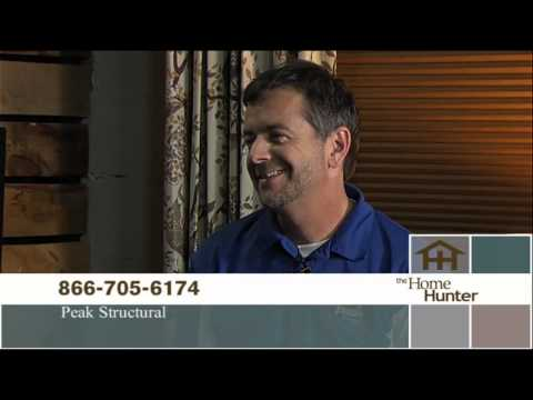 Paul Sutton, owner of Peak Structural Inc., joins Tiffany Hunter and Linnore Gonzales in this episode of the...