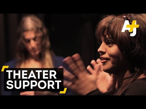 Empowering Trans Women Through Theater