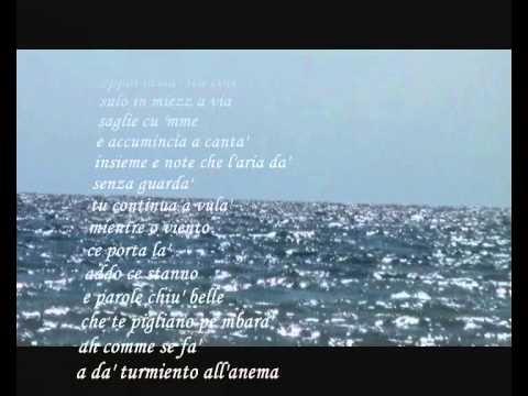 , title : 'Cu'mme - Mia Martini e Roberto Murolo  testo   lyrics'