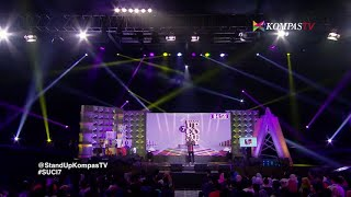 Video Mamat: Mudik Orang Fakfak - SUCI 7 MP3, 3GP, MP4, WEBM, AVI, FLV Juli 2017