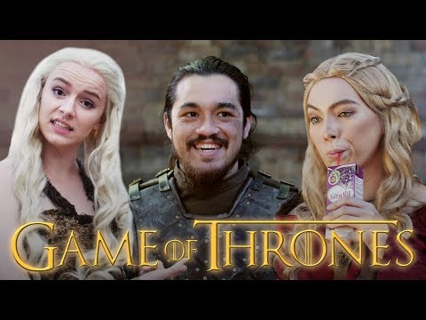 Game of Budget Cuts [Game of Thrones Parody]