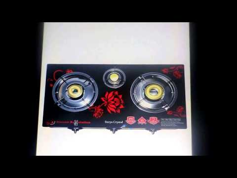 Top 5 gas stove brand in India and how to buy new gas stove safely online