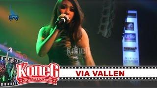 KONEG LIQUID feat Via Vallen - Selingkuh [LIVE CONCERT - Liquid Cafe] [Dangdut Koplo] 2nd