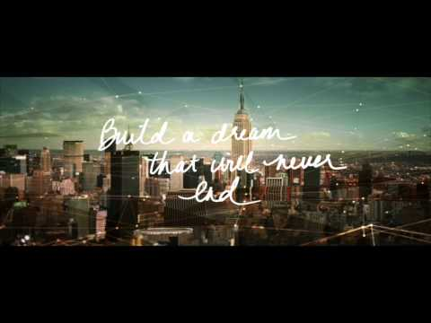 Let the World Be Ours Tonight Lyric Video