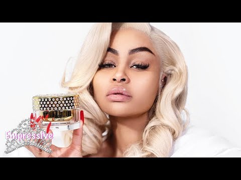 Blac Chyna gets dragged for selling skin bleaching cream