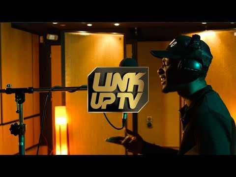 Taze – Behind Barz | Prod. by #Brigade | Link Up TV