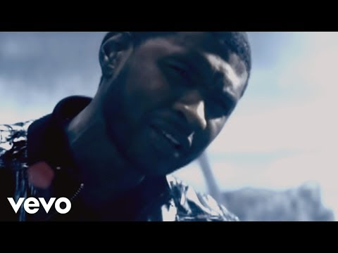 Usher - Moving Mountains (видео)