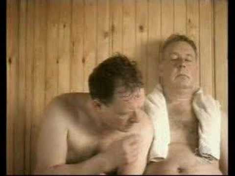 Video Two Men in Sauna download in MP3, 3GP, MP4, WEBM, AVI, FLV January 2017