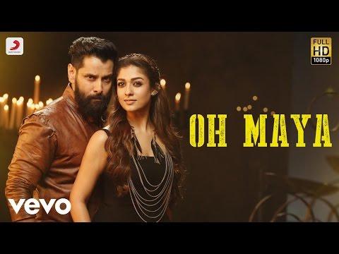 Nayantara And Vikram's New Song