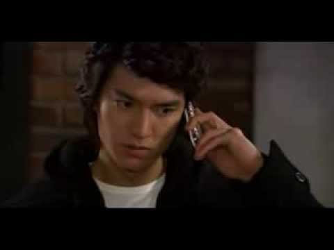 boys before flowers escenas divertidas
