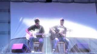 Video Relevance - live at Festival de l´art pure 2013