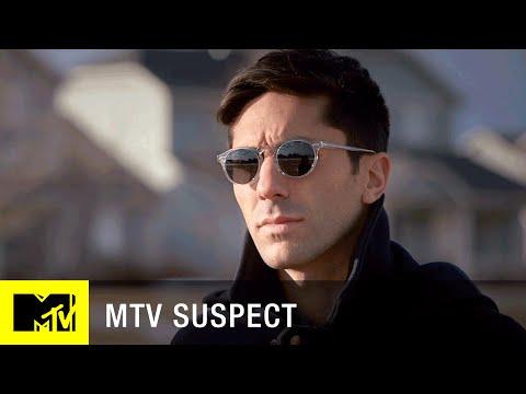 MTV Suspect   'An Awkward Encounter' Official Sneak Peek (Episode 8)   MTV