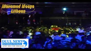 Somaliland London UK Yusuf Dhere (LIVE BEST EVER PERFORMANCE)