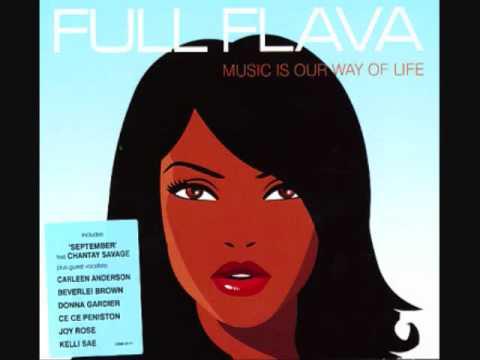 Full Flava feat. Kelli Sae - Bad Habit