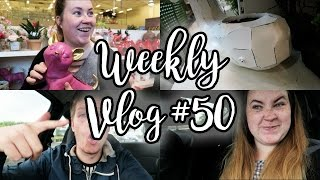 ▶▶ Shopping, Complaining & A broken Canon G7X 😫Keep up to date with The Crumbles → http://bit.ly/TheCrumblesDID YOU CATCH OUR LAST VLOG? - New Door, Lots of wires & Colourpop Unboxing! - https://youtu.be/v55Qx8bjAMYOur Latest Disneyland Paris vlog → https://youtu.be/CyadXHlwPUc- - - - - - - - - - - - - - - - - - - - - - - - - - - - - - - - - - - - - - - - - - - - - - - - - - - - - - - - - 📹 P R E V I O U S  V I D E O: https://youtu.be/CyadXHlwPUc📷 P R E V I O U S  V  L O G: https://youtu.be/v55Qx8bjAMY❗️S U B S C R I B E ❗️to stay in the loop - http://bit.ly/TheCrumbles🇱🇷 America Road Trip - http://bit.ly/bunnandgames_AMERICA❌ Other places to find us! ❌T W I T T E R Our Channel - https://twitter.com/TheCrumblesYTHelen -  http://twitter.com/xxhrbChris -  http://twitter.com/northerncrumbleB L O G G I N GHelen - http://www.hrbx.co.ukChris - http://www.northerncrumble.co.ukI N S T A G R A MHelen - https://www.instagram.com/xhrb/Chris - https://www.instagram.com/northerncrubleL E T T E R S  &  S T U F F SThe CrumblesPO Box B020435 Victoria RoadDarlingtonCo DurhamDL1 5SFM U S I CMusic from Epidemic Sound - http://www.epidemicsound.com