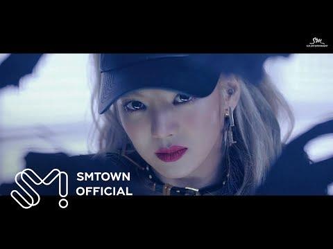 Mystery [MV] - Hyoyeon