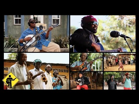 Reggae Got Soul | Playing For Change | Song Around The World