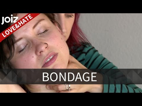 Love & Hate - Bondage