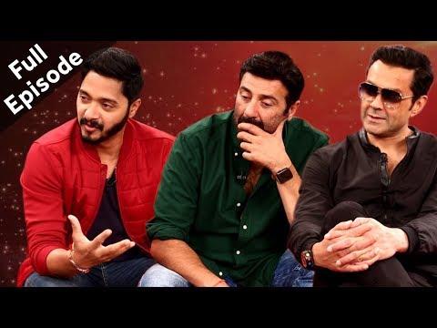 Poster Boys | Sunny Deol, Bobby Deol & Shreyas Tal