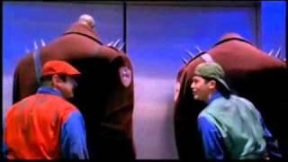 Nonton Super Mario Bros   1993    Goombas In The Elevator Film Subtitle Indonesia Streaming Movie Download