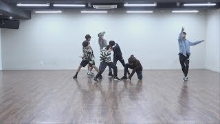 Video [CHOREOGRAPHY] BTS (в░ЕьЃёВєївЁёвІе) 'FAKE LOVE' Dance Practice MP3, 3GP, MP4, WEBM, AVI, FLV November 2018