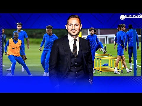 LAMPARD PLANS RUTHLESS CHELSEA EXODUS!! || 10+  PLAYERS WILL LEAVE!