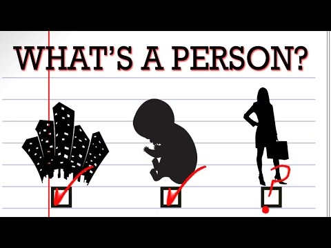 Off - What's a Person? | Jesse Ventura Off The Grid - Ora TV Federal and state governments want to decide who -- or what -- is a person with new bills and amendments written in sometimes confusing...