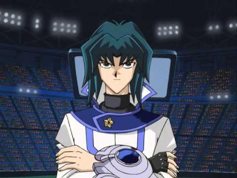 Yu-GI-Oh! GX- Season 2 Episode 05- The Demon