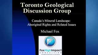 TGDG Presents: Expectations and challenges with exploration agreements (3 of 7)
