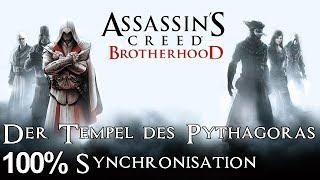 Der Tempel des Pythagoras 100% Synchronisation
