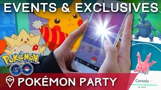 POKÉMON GO ANNIVERSARY EVENT & NEW REGION EXCLUSIVES CONFIRMED by Trainer Tips