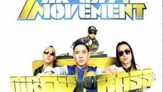 Fly With U - Far East Movement feat. Cassie