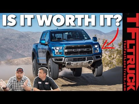 Top 5 Reasons New Trucks are Too Expensive! Are They Worth It? No, You're Wrong! Ep.8