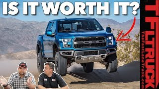 Top 5 Reasons New Trucks are Too Expensive! Are They Worth It? No, You're Wrong! Ep.8 by The Fast Lane Truck
