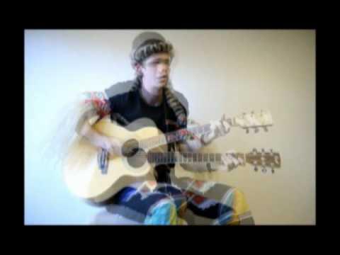 maskandi - David Jenkins (20) dreams of touring the world with maskandi.