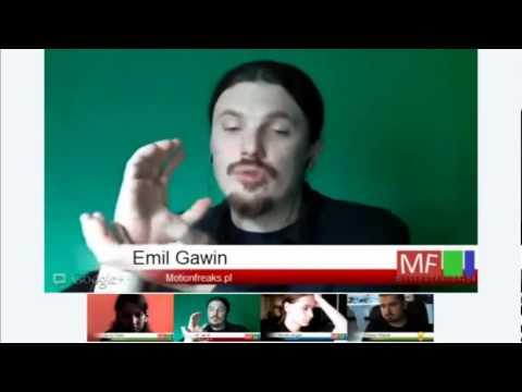 0 Pogadanki o filmowaniu na żywo
