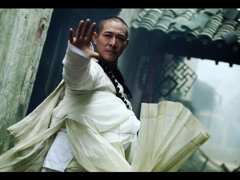 The Sorcerer and The White Snake Featurette