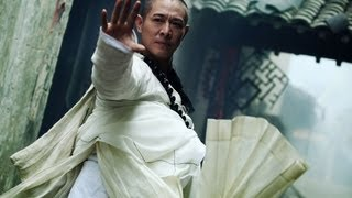 Nonton The Sorcerer and The White Snake Featurette Film Subtitle Indonesia Streaming Movie Download