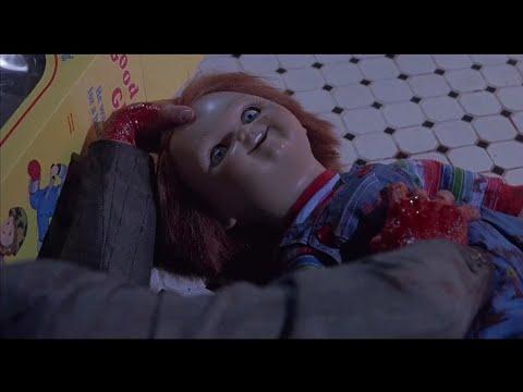 Child's Play (1988) - Opening Scene HD