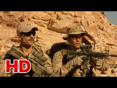 Hyena Road - IED and Battle Scene - Canadian Army Vs Taliban
