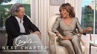 "Video Tina Turner's ""Love at First Sight"" Moment | Oprah's Next Chapter | Oprah Winfrey Network MP3, 3GP, MP4, WEBM, AVI, FLV November 2018"