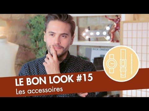 Les 6 ACCESSOIRES à avoir dans ta garde robe - Le Bon Look