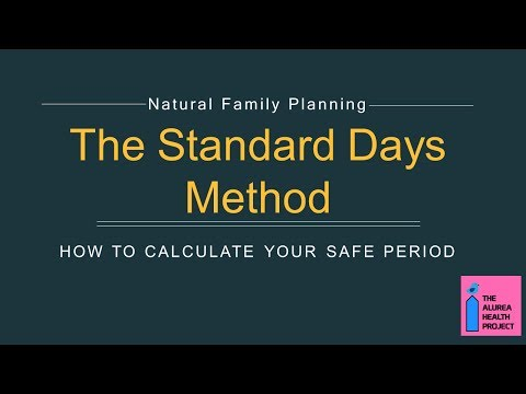 Video Natural Family Planning: Safe Period To Avoid Pregnancy download in MP3, 3GP, MP4, WEBM, AVI, FLV January 2017