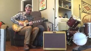 Download Lagu 1955 Fender Tweed Tremolux Mp3