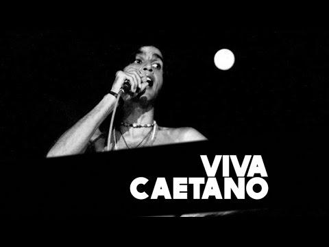 Artistas homenageiam os 50 anos de carreira de Caetano Veloso