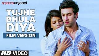 Tujhe Bhula Diya Video Song Anjaana Anjaani Ranbir Kapoor Priyanka Chopra