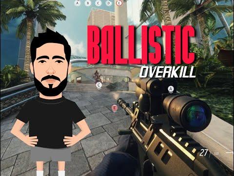 Ballistic Overkill – Novo FPS brasileiro na Steam (Linux Gameplay)