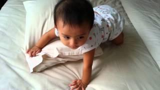 Video Mars Perindo by Chindian Baby 10 months MP3, 3GP, MP4, WEBM, AVI, FLV Juli 2018