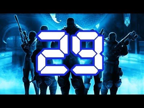 #29 XCOM: Enemy Unknown (В клочья) Прохождение от DenX3m